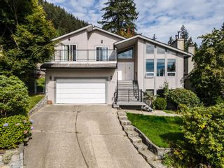 Main Photo: 1260 EVELYN Street in North Vancouver: Lynn Valley House for sale : MLS®# R2617449