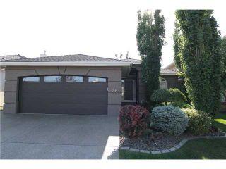 Photo 1: 36 MCKENZIE LAKE Crescent SE in CALGARY: McKenzie Lake Residential Detached Single Family for sale (Calgary)  : MLS®# C3629103