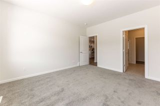 Photo 21: 8128 222 Street in Edmonton: Zone 58 House Half Duplex for sale : MLS®# E4228102