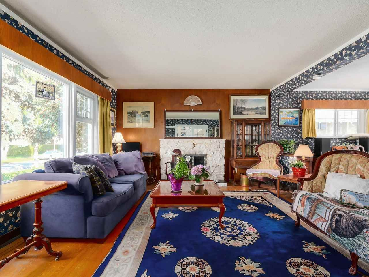 Photo 6: Photos: 2796 W 21ST Avenue in Vancouver: Arbutus House for sale (Vancouver West)  : MLS®# R2078868
