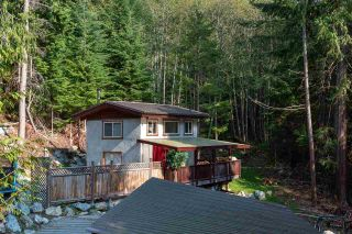 Photo 19: 330 FOREST RIDGE Road: Bowen Island House for sale : MLS®# R2576593