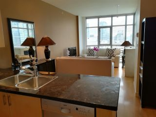 """Photo 2: The Sterling: 1806 1050 SMITHE STREET in West End - Vancouver: Number of Units: 129 Condo for sale in """"THE STERLING"""" (Vancouver West)  : MLS®# R2293269"""