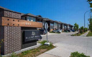 Photo 1: 89 340 John Angus Drive in Winnipeg: South Pointe Condominium for sale (1R)  : MLS®# 202120413