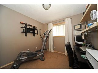 Photo 15: 253 EVERRIDGE Way SW in CALGARY: Evergreen Residential Detached Single Family for sale (Calgary)  : MLS®# C3479667