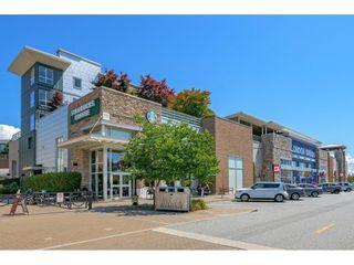 """Photo 27: 450 15850 26 Avenue in Surrey: Grandview Surrey Condo for sale in """"ARC AT MORGAN CROSSING"""" (South Surrey White Rock)  : MLS®# R2605496"""