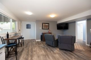 Photo 20: 20489 DALE Drive in Maple Ridge: Southwest Maple Ridge House for sale : MLS®# R2590609