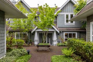 """Photo 35: 11 2688 MOUNTAIN Highway in North Vancouver: Westlynn Townhouse for sale in """"Craftsman Estates"""" : MLS®# R2576521"""