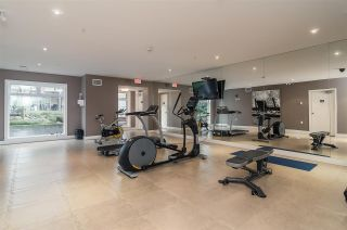 """Photo 16: A119 20211 66 Avenue in Langley: Willoughby Heights Condo for sale in """"Elements"""" : MLS®# R2366817"""