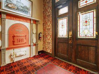 Photo 24: 306 120 Douglas St in VICTORIA: Vi James Bay Condo for sale (Victoria)  : MLS®# 807666