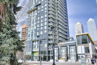 Photo 1: 1302 310 12 Avenue SW in Calgary: Beltline Apartment for sale : MLS®# A1092947