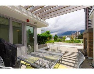 Photo 9: 1313 CIVIC PL in North Vancouver: Condo for sale : MLS®# V897006
