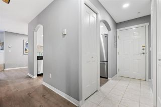 """Photo 3: 101 3128 FLINT Street in Port Coquitlam: Glenwood PQ Condo for sale in """"Fraser Court Terrace"""" : MLS®# R2582771"""