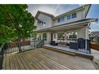"""Photo 18: 11250 TULLY Crescent in Pitt Meadows: South Meadows House for sale in """"BONSON LANDING"""" : MLS®# R2408277"""