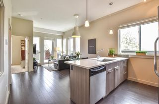 FEATURED LISTING: 405 - 2214 KELLY Avenue Port Coquitlam