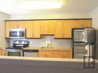 Photo 8: 3 550 Corydon Avenue in Winnipeg: Crescentwood Condominium for sale (1B)  : MLS®# 1827271