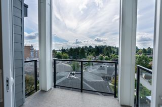 """Photo 18: 4614 2180 KELLY Avenue in Port Coquitlam: Central Pt Coquitlam Condo for sale in """"Montrose Square"""" : MLS®# R2618577"""