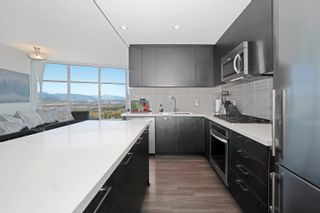 Photo 6: 3702 4880 BENNETT STREET in Burnaby: Metrotown Condo for sale (Burnaby South)  : MLS®# R2612075