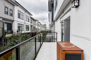 """Photo 27: 128 7947 209 Street in Langley: Willoughby Heights Townhouse for sale in """"Luxia"""" : MLS®# R2557223"""