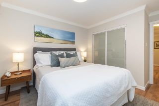 "Photo 12: 102 2335 YORK Avenue in Vancouver: Kitsilano Condo for sale in ""YORKDALE VILLA"" (Vancouver West)  : MLS®# R2541644"