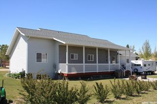 Photo 41: 101 Halpenny Street in Viscount: Residential for sale : MLS®# SK857194