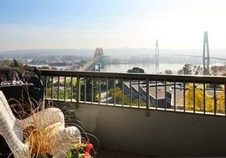Photo 3: 803 47 Agnes Street in New Westminster: Downtown Condo for sale