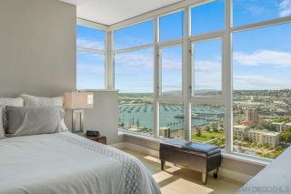 Photo 31: DOWNTOWN Condo for sale : 3 bedrooms : 1205 Pacific Hwy #2602 in San Diego