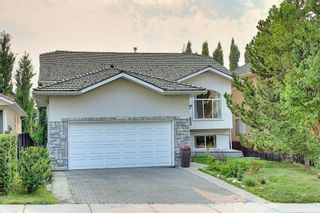 Main Photo: 630 Arbour Lake Drive NW in Calgary: Arbour Lake Detached for sale : MLS®# A1135741