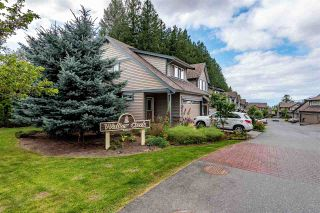 "Photo 39: 13 46791 HUDSON Road in Chilliwack: Promontory Townhouse for sale in ""Walker Creek"" (Sardis)  : MLS®# R2479074"
