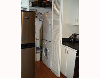 Photo 6: 105 2256 W 7TH Avenue in Vancouver: Kitsilano Condo for sale (Vancouver West)  : MLS®# V675647