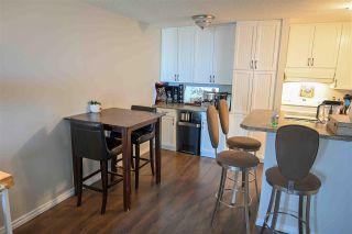 Photo 6: 1404 11307 99 Avenue in Edmonton: Zone 12 Condo for sale : MLS®# E4247879
