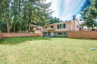 Photo 1: 8865 KING GEORGE Boulevard in Surrey: Queen Mary Park Surrey House for sale : MLS®# R2557654