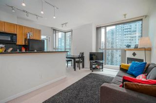 """Photo 12: 1803 928 RICHARDS Street in Vancouver: Yaletown Condo for sale in """"The Savoy"""" (Vancouver West)  : MLS®# R2591014"""