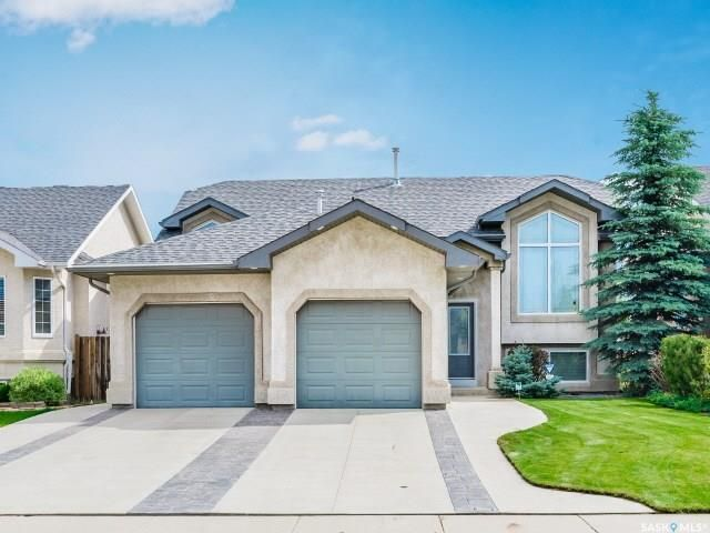 Main Photo: 214 Beechmont Crescent in Saskatoon: Briarwood Residential for sale : MLS®# SK779530
