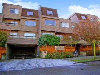 """Photo 15: 112 1990 W 6TH Avenue in Vancouver: Kitsilano Condo for sale in """"Mapleview Place"""" (Vancouver West)  : MLS®# R2023679"""