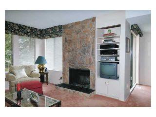 "Photo 2: 4786 FERNGLEN Drive in Burnaby: Greentree Village Townhouse for sale in ""GREENTREE VILLAGE"" (Burnaby South)  : MLS®# V880732"