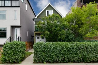 Main Photo: 1630 12 Avenue SW in Calgary: Sunalta Detached for sale : MLS®# A1139570