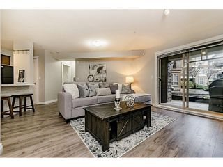 Photo 2: 127 12238 224 STREET in Maple Ridge: East Central Condo for sale : MLS®# R2334476