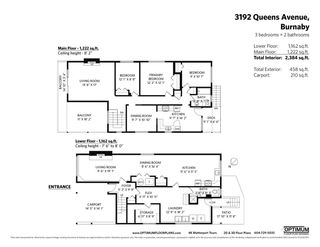 Photo 27: 3192 QUEENS Avenue in Vancouver: Collingwood VE House for sale (Vancouver East)  : MLS®# R2590887