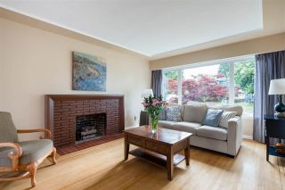 """Photo 7: 8555 KARRMAN Avenue in Burnaby: The Crest House for sale in """"The Crest"""" (Burnaby East)  : MLS®# R2473299"""