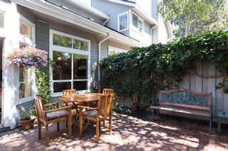"""Photo 20: 3476 DARTMOOR Place in Vancouver: Champlain Heights Townhouse for sale in """"MOORPARK"""" (Vancouver East)  : MLS®# R2096126"""
