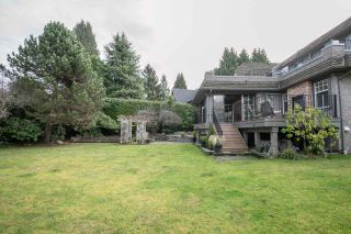 Photo 37: 1677 SOMERSET Crescent in Vancouver: Shaughnessy House for sale (Vancouver West)  : MLS®# R2529058