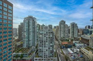 "Photo 10: 2303 788 RICHARDS Street in Vancouver: Downtown VW Condo for sale in ""L'Hermitage"" (Vancouver West)  : MLS®# R2531350"