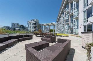 Photo 5: 1718 1618 Quebec Street, Vancouver, BC, V6A 0C5 in Vancouver: Mount Pleasant VE Condo for sale (Vancouver East)  : MLS®# R2324256