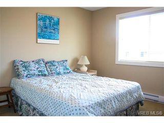 Photo 11: 560 Heatherdale Lane in VICTORIA: SW Royal Oak Row/Townhouse for sale (Saanich West)  : MLS®# 728837