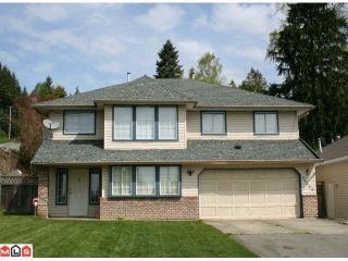 Photo 1: 33335 BEST Avenue in Mission: Mission BC House for sale : MLS®# R2081434