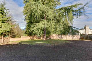 Photo 32: 1455 HARBOUR Drive in Coquitlam: Harbour Place House for sale : MLS®# R2533169