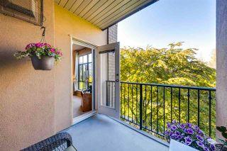 "Photo 1: 361 2175 SALAL Drive in Vancouver: Kitsilano Condo for sale in ""SAVONA"" (Vancouver West)  : MLS®# R2586296"