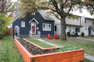 Photo 2: 1038 Jessie Avenue in Winnipeg: Crescentwood Single Family Detached for sale (1Bw)  : MLS®# 202024708