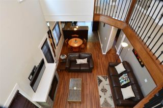 "Photo 9: 29 19977 71 Avenue in Langley: Willoughby Heights Townhouse for sale in ""Sandhill Village"" : MLS®# R2183449"