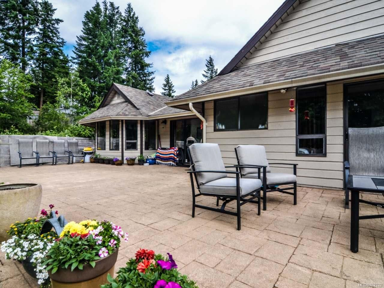 Photo 2: Photos: 1656 Galerno Rd in CAMPBELL RIVER: CR Campbell River Central House for sale (Campbell River)  : MLS®# 762332